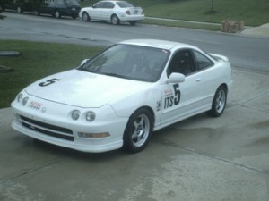pictures of acura integra