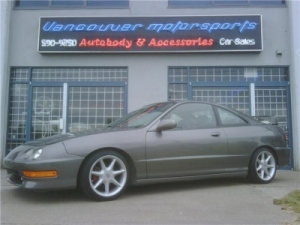 2010 acura integra pictures