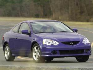 2010 acura rsx  pictures