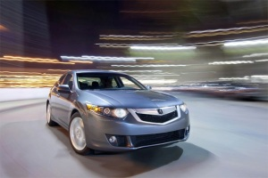 2010 acura tsx photos