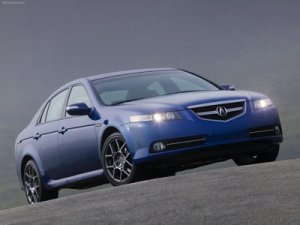 pic of 2010 acura tl