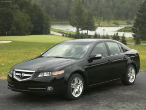 image of 2010 acura tl