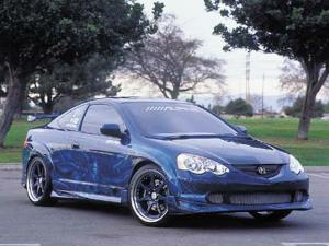 acura rsx images