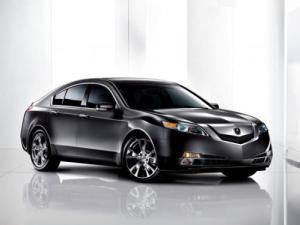 acura tl pictures